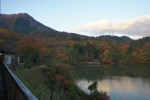 出雲の旅 (1) いわみ温泉 香遊館と香木の森公園_c0011649_9355517.jpg