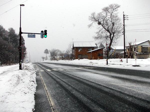 雪の季節です♪_b0129758_9463942.jpg