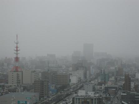 荒れる日本海、これぞ北陸の冬景色_f0281398_18144954.jpg
