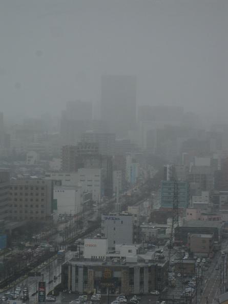 荒れる日本海、これぞ北陸の冬景色_f0281398_18152433.jpg