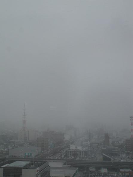 荒れる日本海、これぞ北陸の冬景色_f0281398_18165181.jpg
