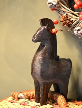 陶製のインテリア雑貨_d0263815_1835683.jpg