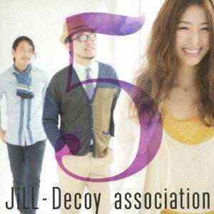 「JiLL-Decoy association」(通称ジルデコ)日本レコード大賞 優秀アルバム賞受賞!_d0115919_11323957.jpg