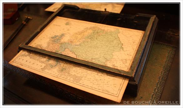 le géographe instantané 古い地図_d0184921_1741694.jpg