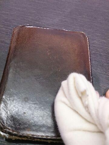 革小物が乾燥している!_b0226322_14375898.jpg
