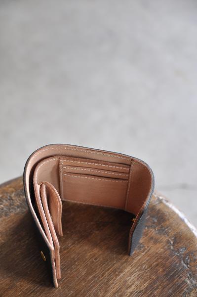 STYLE CRAFT/スタイルクラフト wallet/三つ折り財布 WS-SN-02 Buffalo
