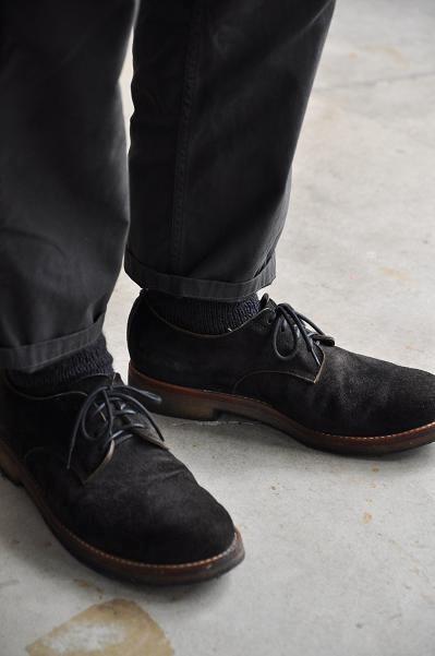 <br /> STYLE CRAFT wardrobe/スタイルクラフトワードローブ SOCKS #2/ソックス 靴下