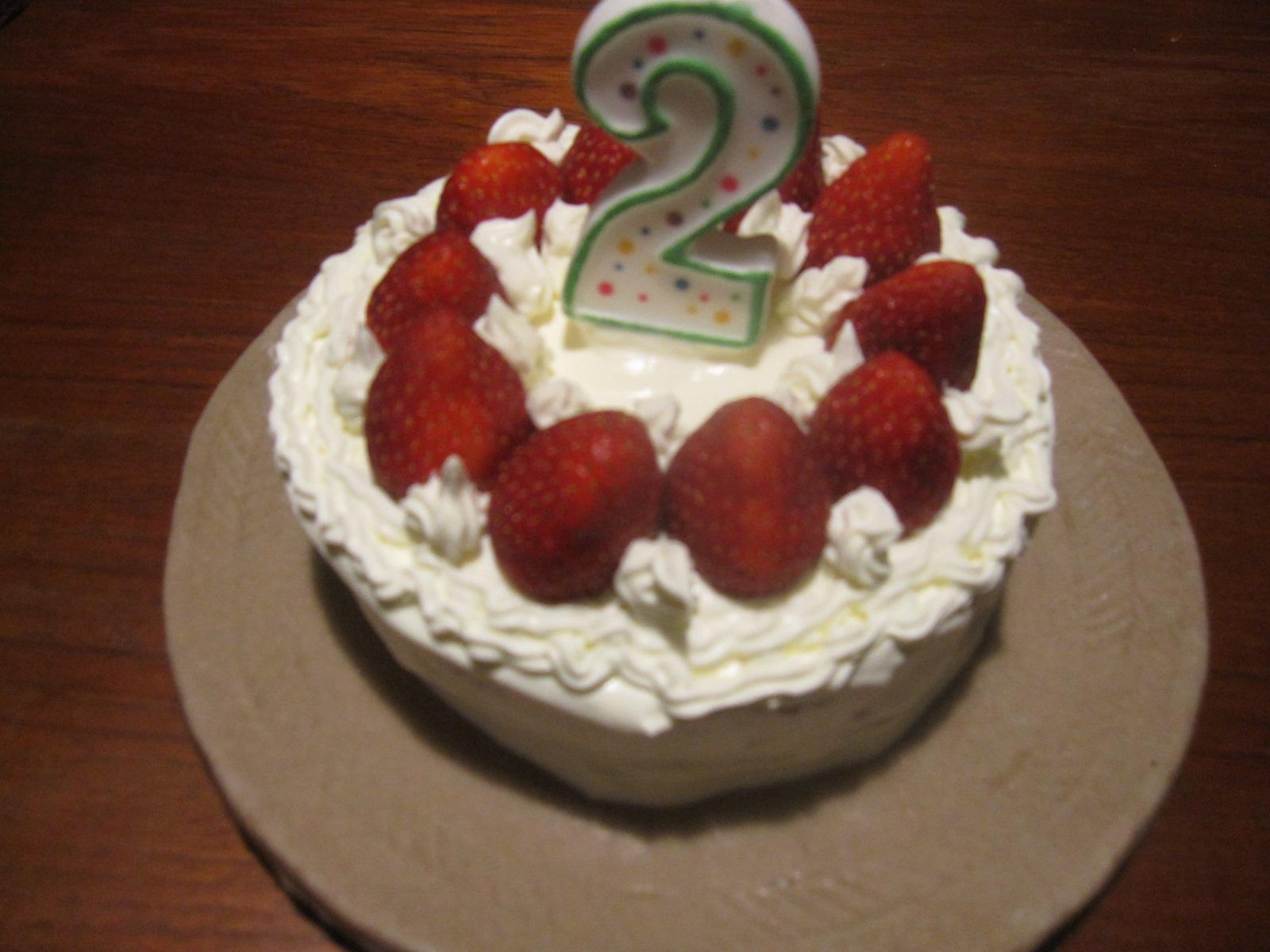 お誕生日♪_f0231042_14195765.jpg
