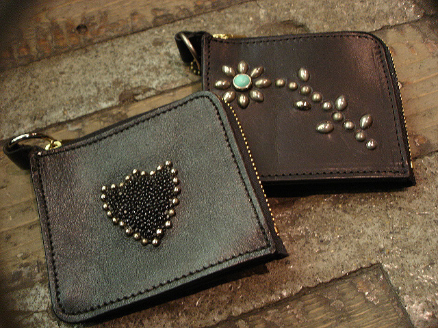 "NEW : HOLLYWOOD TRADING COMPANY [HTC] ""BIFOLD\"" WALLET & CARD CASE [2013 WINTER] !!_a0132147_23445130.jpg"