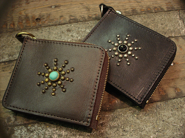 "NEW : HOLLYWOOD TRADING COMPANY [HTC] ""BIFOLD\"" WALLET & CARD CASE [2013 WINTER] !!_a0132147_23461072.jpg"