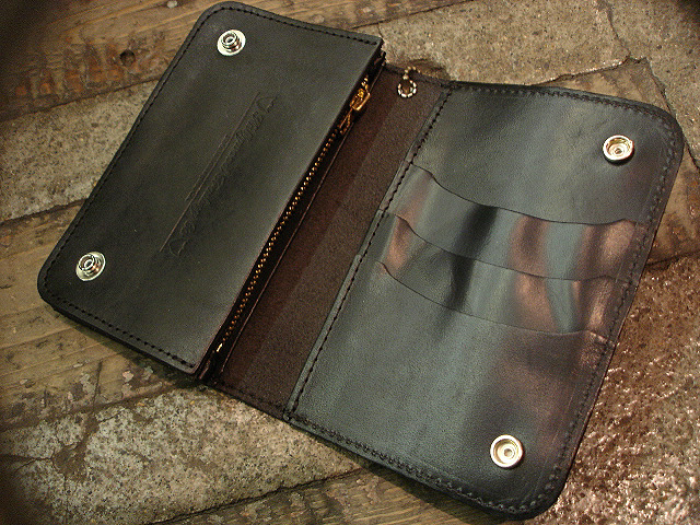 "NEW : HOLLYWOOD TRADING COMPANY [HTC] ""BIFOLD\"" WALLET & CARD CASE [2013 WINTER] !!_a0132147_23471799.jpg"