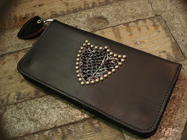 "NEW : HOLLYWOOD TRADING COMPANY [HTC] ""BIFOLD\"" WALLET & CARD CASE [2013 WINTER] !!_a0132147_2347592.jpg"