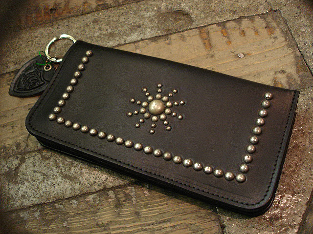 "NEW : HOLLYWOOD TRADING COMPANY [HTC] ""BIFOLD\"" WALLET & CARD CASE [2013 WINTER] !!_a0132147_234972.jpg"