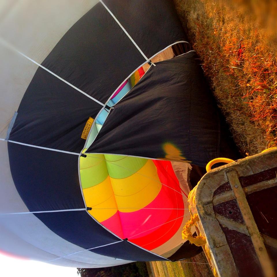気球に乗りました☆゛_f0168650_13591685.jpg