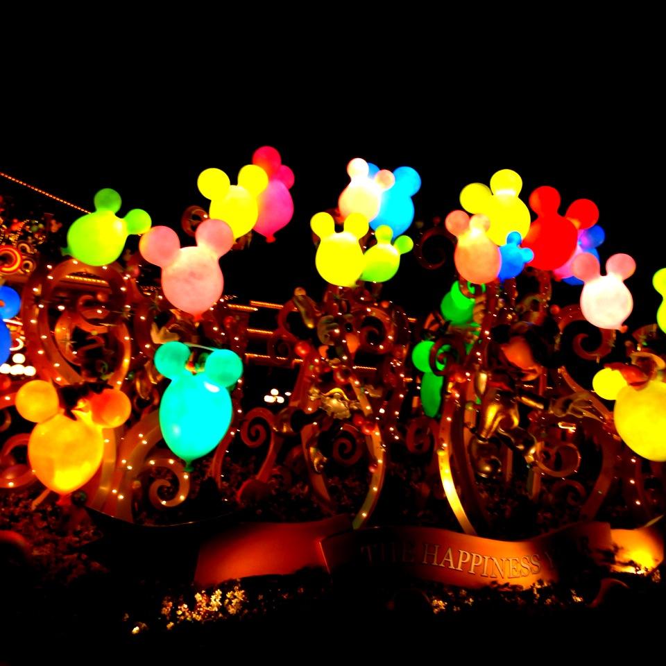 気球に乗りました☆゛_f0168650_1482072.jpg