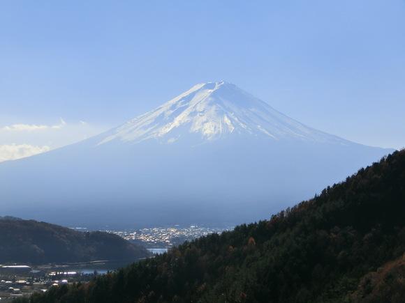 富士山からのいただきもの。_a0263653_21365683.jpg