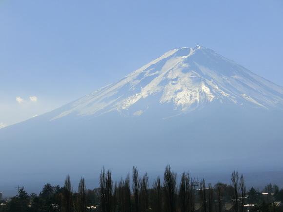 富士山からのいただきもの。_a0263653_213797.jpg