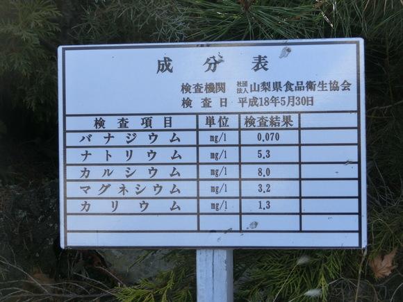 富士山からのいただきもの。_a0263653_21405668.jpg