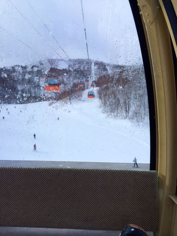 札幌国際スキー場 ☆北海道_c0151965_1517475.jpg