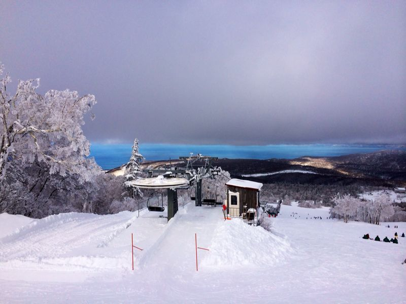 札幌国際スキー場 ☆北海道_c0151965_1517589.jpg