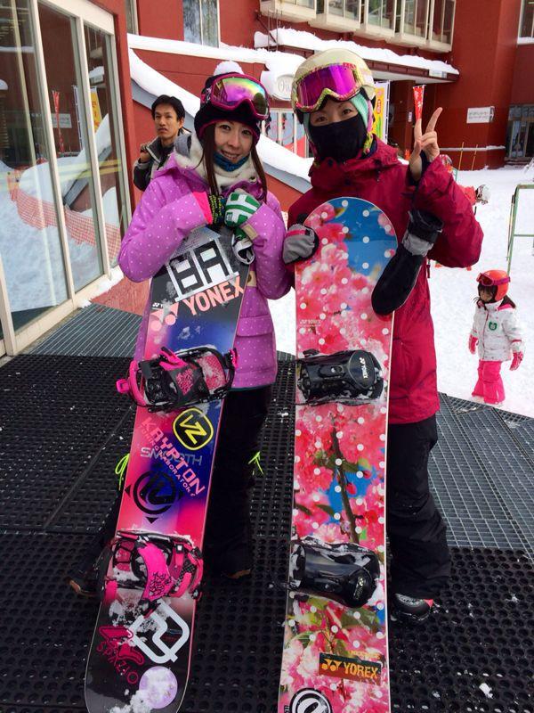 札幌国際スキー場 ☆北海道_c0151965_1517753.jpg