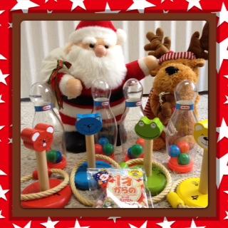 リトミッククリスマスレッスン_a0285570_0151586.jpg