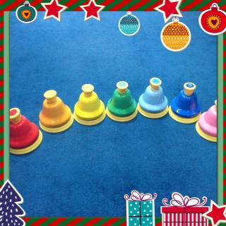 プレピアノ クリスマスレッスン_a0285570_0282196.jpg