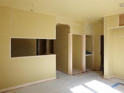 大工工事、内装工事、木製建具工事_d0205883_22482431.jpg