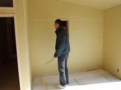 大工工事、内装工事、木製建具工事_d0205883_22483495.jpg