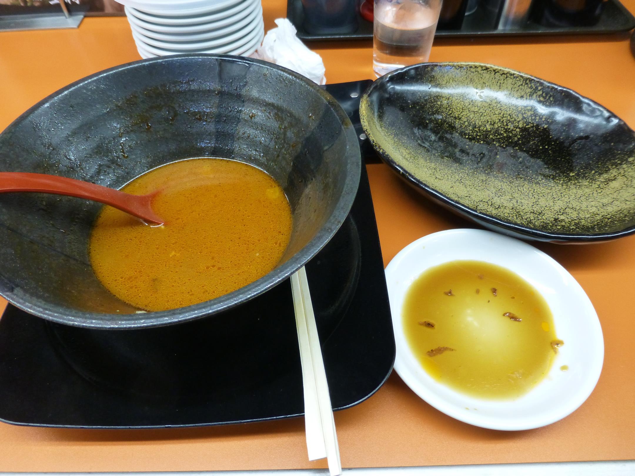 餃子の王将      川西店_c0118393_1613851.jpg