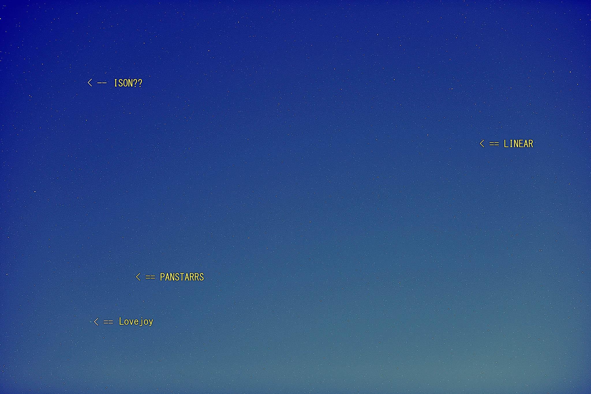 カワセミ久しぶり/ジョウビタキ/大山初冠雪/彗星4つ_b0024798_15111825.jpg