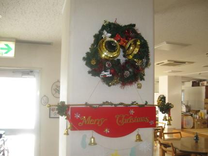 クリスマス会兼誕生日会_b0159098_14404282.jpg
