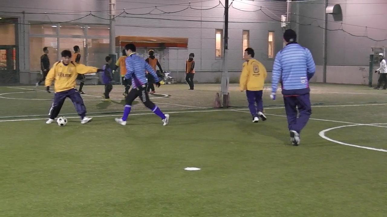 UNO 12/20(金) 2013年最終回 at COSPA御殿山_a0059812_2165337.jpg