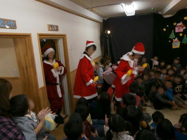 クリスマス会_e0148419_10235585.jpg