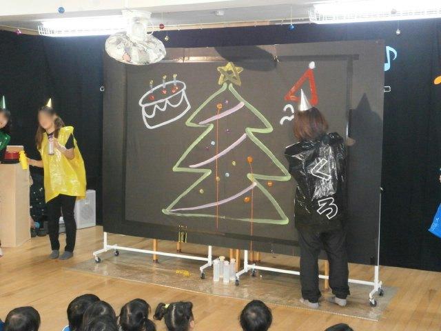 クリスマス会_e0148419_10272420.jpg