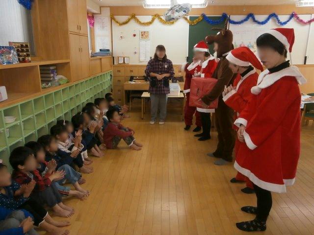 クリスマス会_e0148419_10335789.jpg