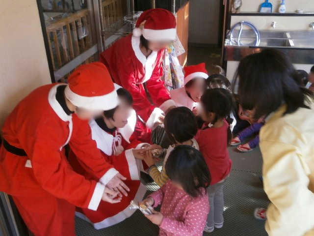 クリスマス会_e0148419_1034582.jpg