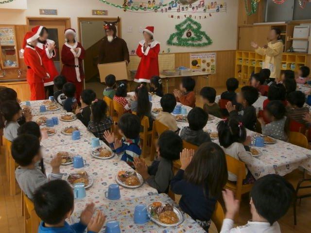 クリスマス会_e0148419_1035692.jpg