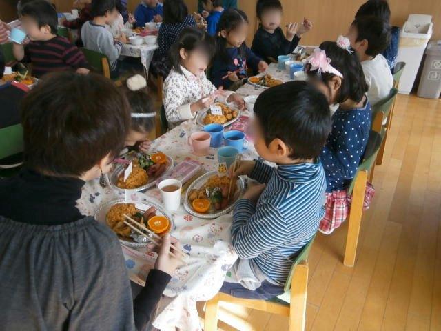 クリスマス会_e0148419_10361293.jpg