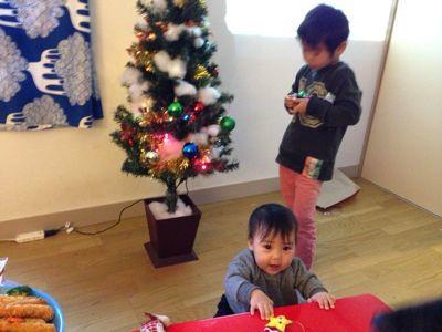 パーティー③④  YUKARI_c0130623_2218849.jpg