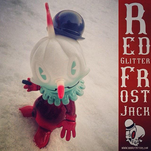 スティンジー・ジャックの新色はRed Glitter Frost Jackっていう_a0077842_21153352.jpg