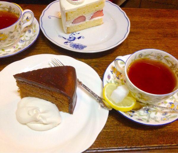 フランソア喫茶室_e0292546_22555255.jpg