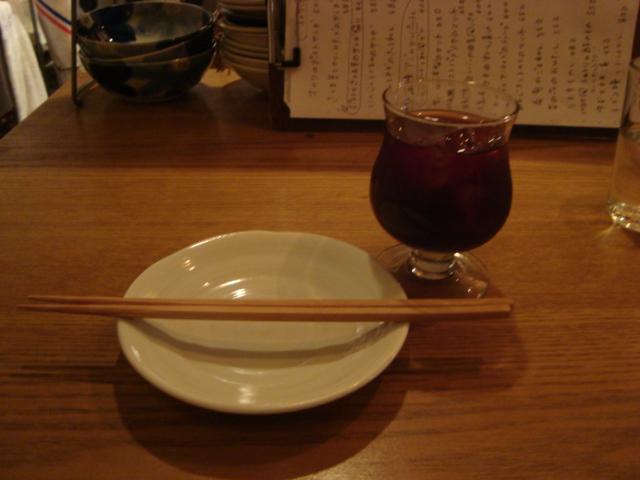 吉祥寺「オクワ酒屋」へ行く。_f0232060_19541995.jpg