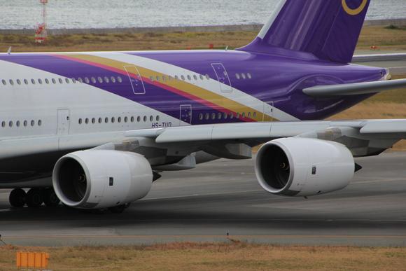 2013年 関空 KIX レポート エアバス380-800_d0202264_8441295.jpg