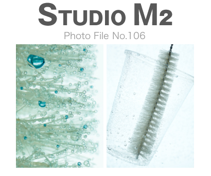 STUDIO M2 Photo File No.106「気泡」_a0002672_1346506.jpg