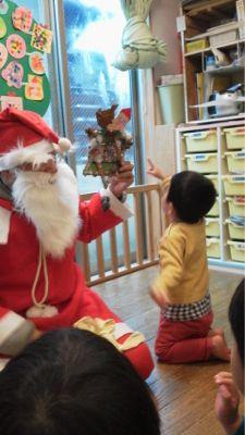クリスマス会♪_c0293682_5525282.jpg