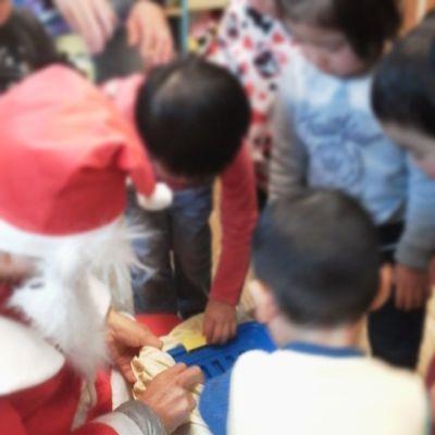 クリスマス会♪_c0293682_5525670.jpg