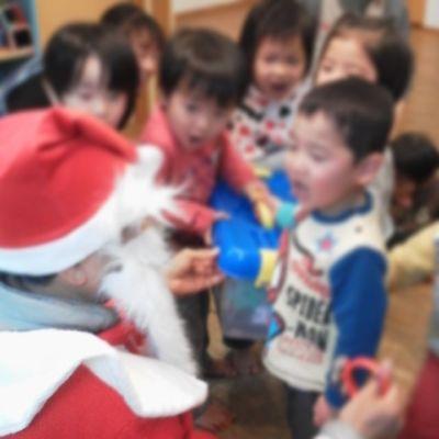 クリスマス会♪_c0293682_5525730.jpg
