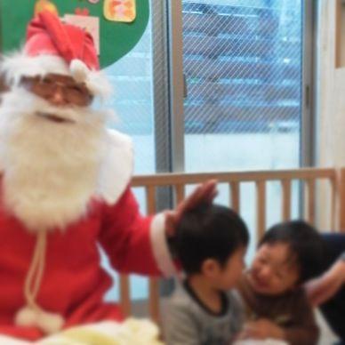 クリスマス会♪_c0293682_5525987.jpg