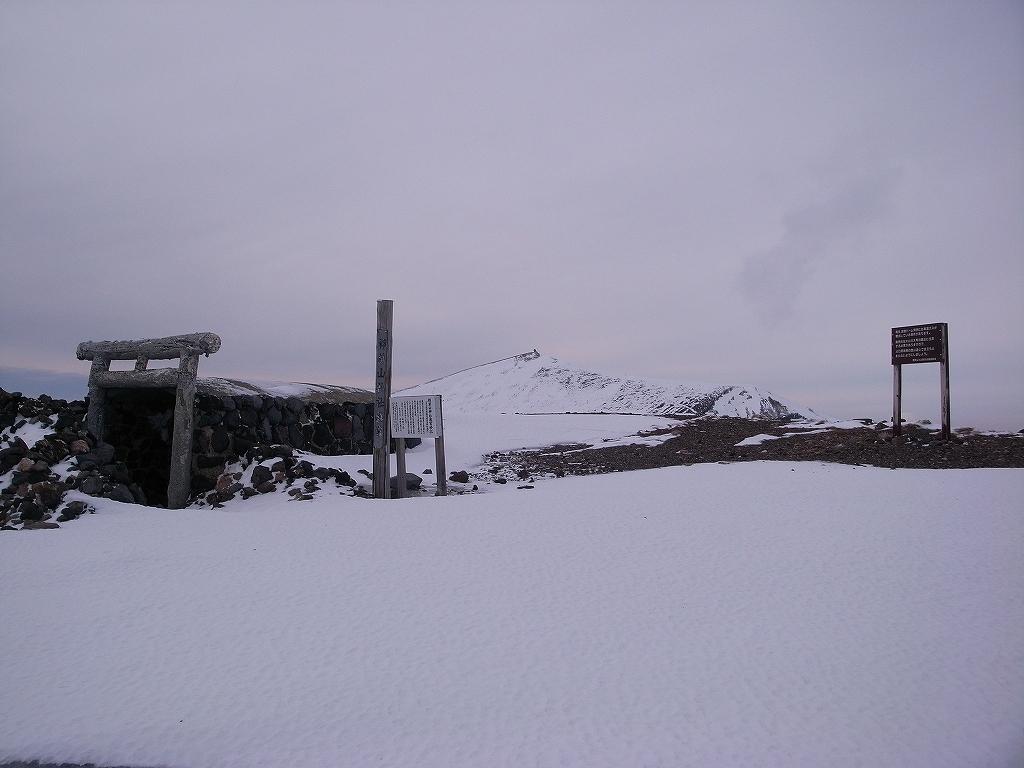 12月20日、樽前山-樽前山東山から西山へ、そして下山-_f0138096_20111887.jpg